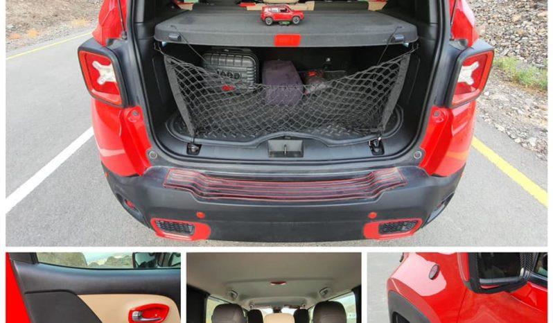 Jeep Renegade 2015 full