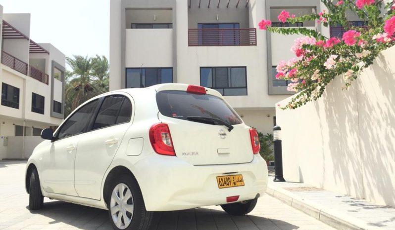 Nissan Micra 1.5L 2019 full