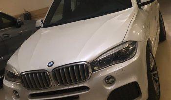 BMW X5 2018 full
