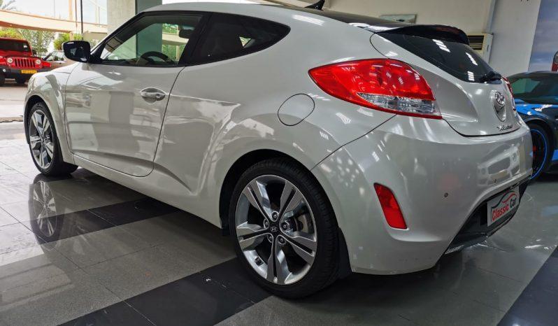Hyundai Veloster 2017 full