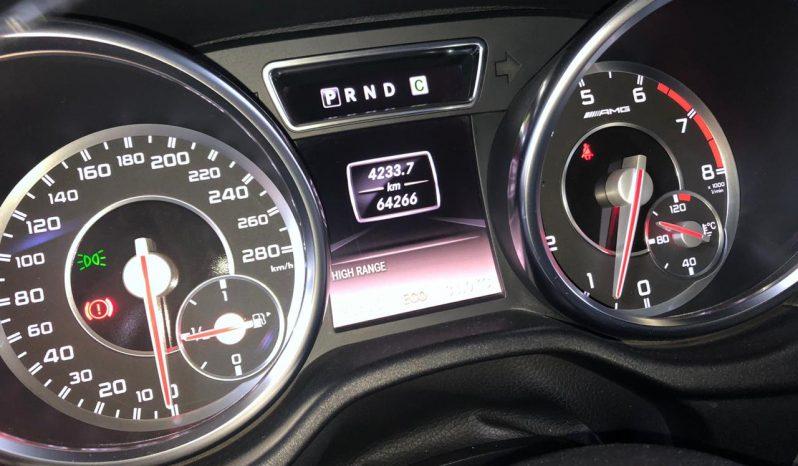 Mercedes-Benz G-CLASS 2017 full