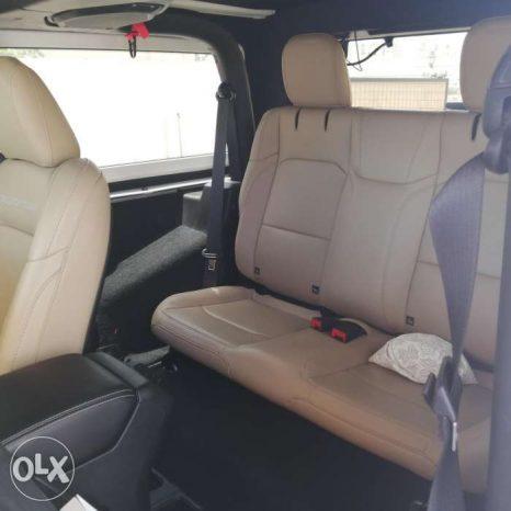 Jeep Wrangler 2018 full