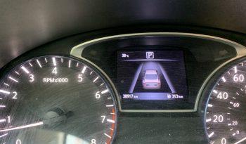 Nissan Altima 2017 full