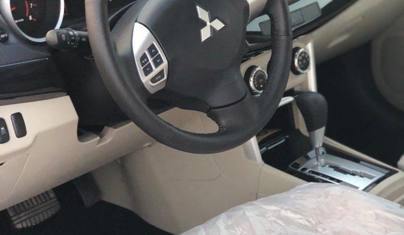 Mitsubishi Lancer 2017 full