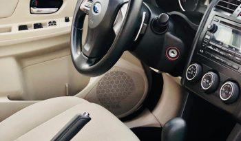 Subaru XV 2014 full