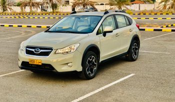 Subaru XV 2014 full