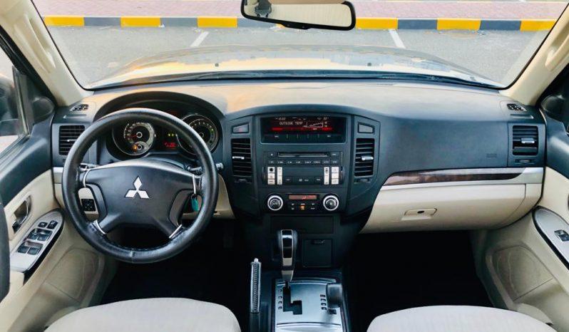 Mitsubishi Pajero 2014 full