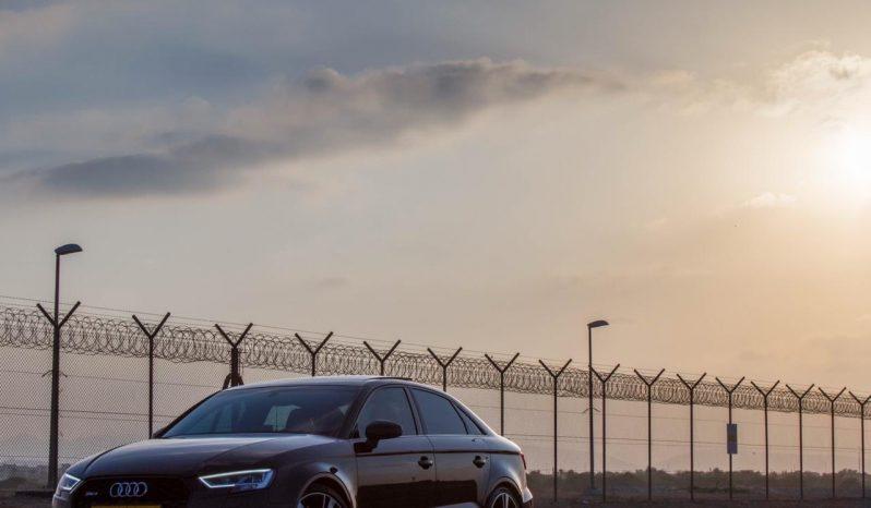 Audi S3/RS3 2017 full
