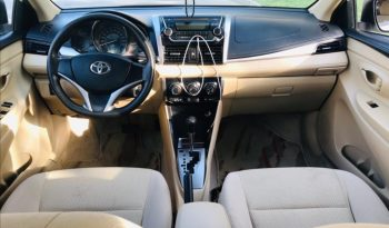 Toyota Yaris 2016 full