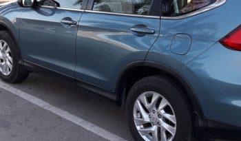 Honda CR-X 2015 full