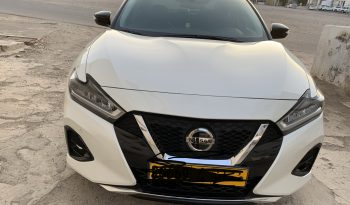Nissan March 2019 full